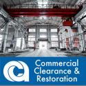 Commercial Clearance & Restoration Services