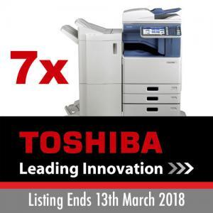 Toshiba-13th-March-Auction-Logo