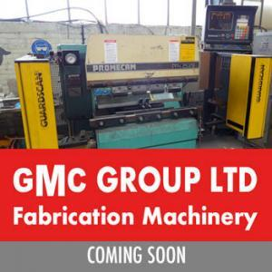 GMC Group Auction Coming Soon
