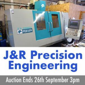 J&R Engineering 26th-Sept