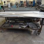 56 Mobile Steel table 1