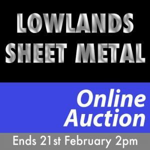 LOWLANDS Sheet Metal Ltd