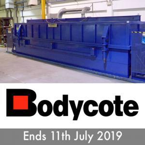 Bodycote July 2019 Auction