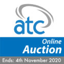 Online auction of surplus assets from ATC Ltd