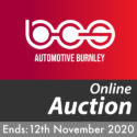Automotive Interface Solutions Manufacturer Online Auction Ends 12th November