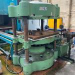Marr Therm Stove and Platten Press 1250kn-2