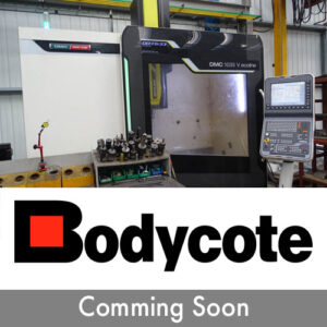 Bodycote Auction Sale Coming Soon