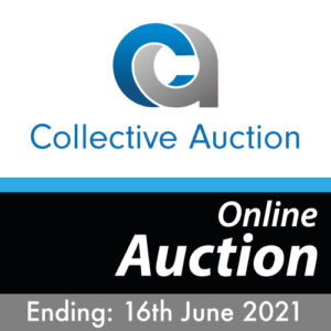 Auction has Ended